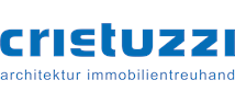 Logo von Cristuzzi Immobilien-Treuhand AG (SG)